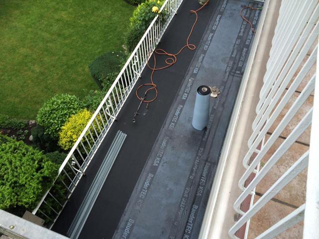 stöffges_klassische Terrassensanierung Abdichtung